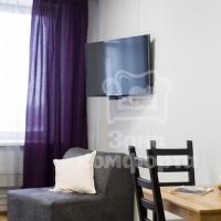 Пермь — 1-комн. квартира, 35 м² – Екатерининская, 122 (35 м²) — Фото 13