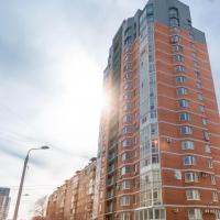 Пермь — 3-комн. квартира, 80 м² – Краснофлотская, 33 (80 м²) — Фото 3