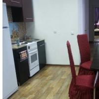 Пермь — 1-комн. квартира, 52 м² – Екатерининская, 122 (52 м²) — Фото 12