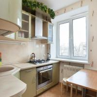 Пермь — 2-комн. квартира, 52 м² – Комсомольский пр-кт, 56 (52 м²) — Фото 9