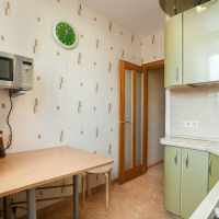 Пермь — 2-комн. квартира, 52 м² – Комсомольский пр-кт, 56 (52 м²) — Фото 8