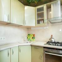 Пермь — 2-комн. квартира, 52 м² – Комсомольский пр-кт, 56 (52 м²) — Фото 7