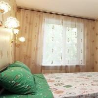 3-комнатная квартира, этаж 2/5, 72 м²