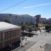 Пермь — 1-комн. квартира, 36 м² – Ленина 39  Напротив ЦУМ  гостиница УРАЛ (36 м²) — Фото 7