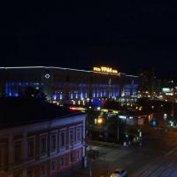 Пермь — 1-комн. квартира, 36 м² – Ленина 39  Напротив ЦУМ  гостиница УРАЛ (36 м²) — Фото 17