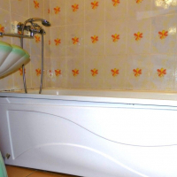 Пермь — 1-комн. квартира, 42 м² – Маршала Рыбалко, 96 (42 м²) — Фото 5