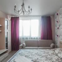 Пермь — 1-комн. квартира, 43 м² – Революции, 7 (43 м²) — Фото 10