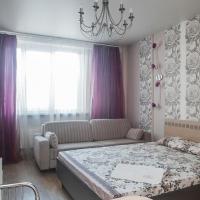 Пермь — 1-комн. квартира, 43 м² – Революции, 7 (43 м²) — Фото 11