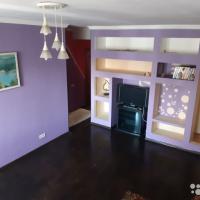 3-комнатная квартира, этаж 4/5, 70 м²