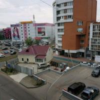 Иркутск — 3-комн. квартира, 70 м² – Подгорная, 64 (70 м²) — Фото 10