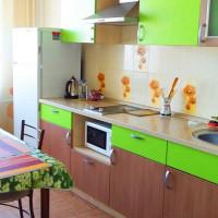 Иркутск — 1-комн. квартира, 46 м² – Лермонтова, 81 (46 м²) — Фото 2