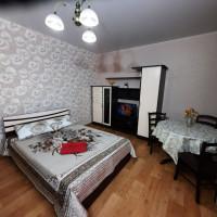 1-комнатная квартира, этаж 10/16, 46 м²