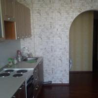 1-комнатная квартира, этаж 5/10, 45 м²