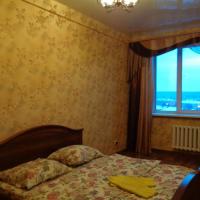 Иркутск — 1-комн. квартира, 43 м² – Лермонтова, 81/9 (43 м²) — Фото 8