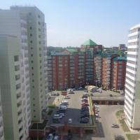 Иркутск — 1-комн. квартира, 43 м² – Лермонтова, 81/9 (43 м²) — Фото 2