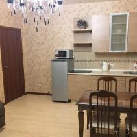 Иркутск — 3-комн. квартира, 80 м² – Байкальская  107А/6 ЖК'Зеон' (80 м²) — Фото 9