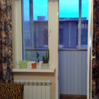 Иркутск — 1-комн. квартира, 30 м² – Юбилейный 118  рядом с обл. больницей (30 м²) — Фото 5