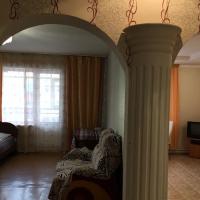 Иркутск — 1-комн. квартира, 55 м² – Ост. Лисиха   Байкальская 232 А (55 м²) — Фото 5