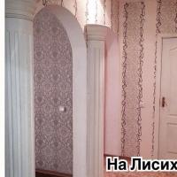 1-комнатная квартира, этаж 2/10, 55 м²