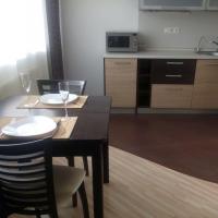 2-комнатная квартира, этаж 3/10, 58 м²
