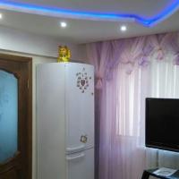 3-комнатная квартира, этаж 2/5, 71 м²