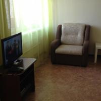 Иркутск — 1-комн. квартира, 34 м² – Партизанская  112/2 ЖК 'Зеон' (34 м²) — Фото 9