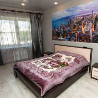 Иркутск — 1-комн. квартира, 45 м² – Советская, 35 (45 м²) — Фото 5
