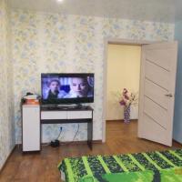 Иркутск — 1-комн. квартира, 41 м² – Баумана, 235/6 (41 м²) — Фото 6