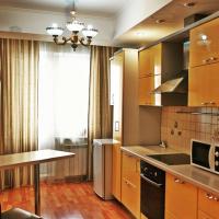 2-комнатная квартира, этаж 5/10, 70 м²