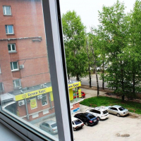 Иркутск — 1-комн. квартира, 38 м² – лермонтова 140 (МИКРОХИРУРГИЯ ГЛАЗА  МНТК) (38 м²) — Фото 5