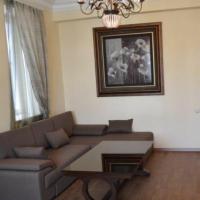 1-комнатная квартира, этаж 12/16, 40 м²