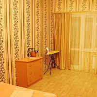 1-комнатная квартира, этаж 3/6, 45 м²