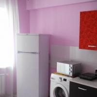 Иркутск — 1-комн. квартира, 45 м² – Карла Либкнехта, 116 (45 м²) — Фото 5