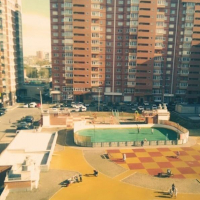 Иркутск — 1-комн. квартира, 50 м² – Карла Либнехта 118 ЖК Новый Город центр (50 м²) — Фото 9