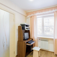 Иркутск — 2-комн. квартира, 57 м² – Байкальская, 190 (57 м²) — Фото 6