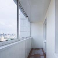 Иркутск — 1-комн. квартира, 44 м² – Верхняя набережная, 169 (44 м²) — Фото 6
