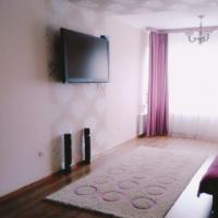 2-комнатная квартира, этаж 5/8, 75 м²