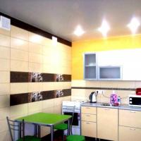 1-комнатная квартира, этаж 4/12, 38 м²