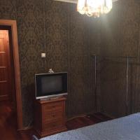 Иркутск — 1-комн. квартира, 20 м² – Гоголя, 43 (20 м²) — Фото 11