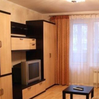 1-комнатная квартира, этаж 2/6, 40 м²