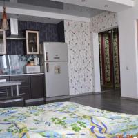 1-комнатная квартира, этаж 16/16, 43 м²