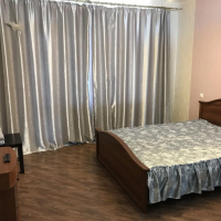 1-комнатная квартира, этаж 14/17, 43 м²