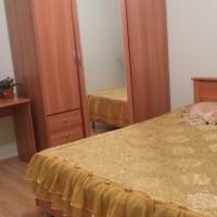 1-комнатная квартира, этаж 2/3, 44 м²