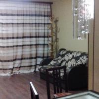 1-комнатная квартира, этаж 7/10, 36 м²