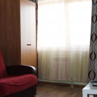 1-комнатная квартира, этаж 10/16, 39 м²