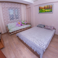 1-комнатная квартира, этаж 6/17, 45 м²