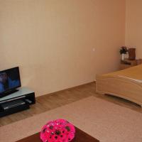 1-комнатная квартира, этаж 1/6, 37 м²