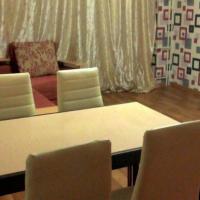 2-комнатная квартира, этаж 10/15, 55 м²