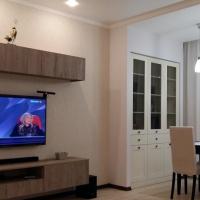 1-комнатная квартира, этаж 3/14, 48 м²