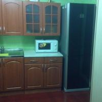1-комнатная квартира, этаж 1/1, 40 м²